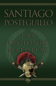 portada Las Legiones Malditas