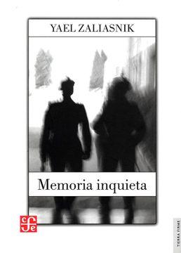 portada Memoria Inquieta