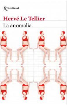 portada La Anomalía