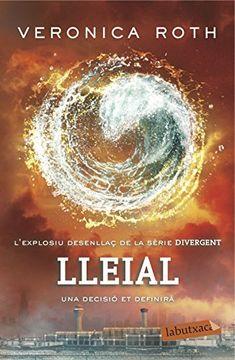 portada Lleial (LB)