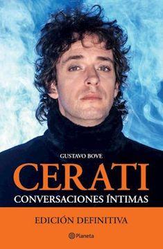 portada Cerati Conversaciones Intimas [Edicion Definitiva]
