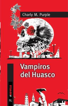 portada Vampiros Del Huasco