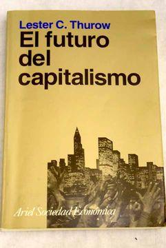 portada El futuro del capitalismo