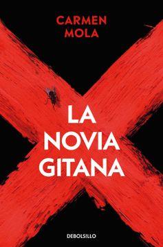 portada La Novia Gitana (la Novia Gitana 1)