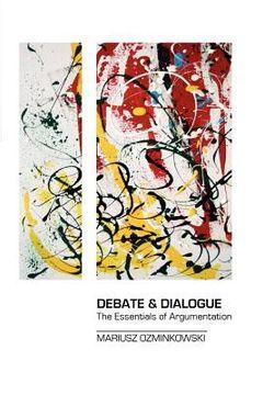 portada debate & dialogue