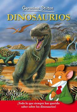 portada Dinosaurios