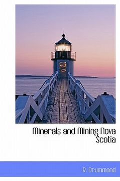 portada minerals and mining nova scotia