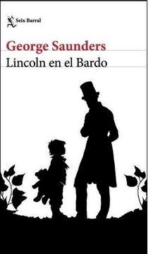 portada Lincoln en el Bardo