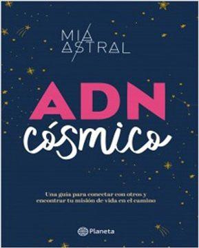 portada Adn Cosmico