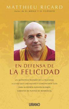 portada En Defensa de la Felicidad