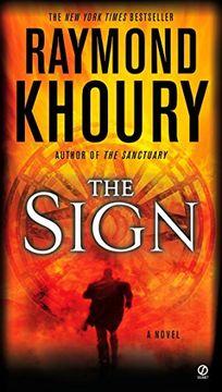 portada The Sign (libro en Inglés)
