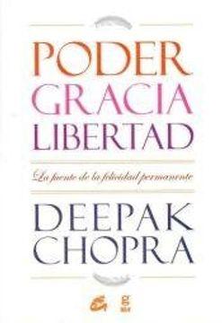 portada Poder Gracia Libertad