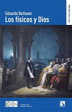 portada Los Físicos y Dios