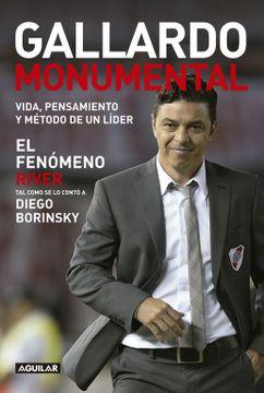 portada Gallardo Monumental