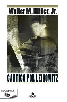 portada Cantico por Leibowitz