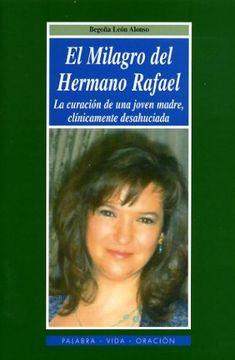portada MILAGRO DEL HERMANO RAFAEL, EL