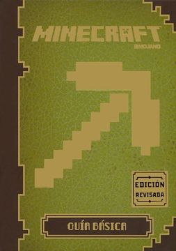 portada Minecraft 1. Guia Basica (ed Actualizada