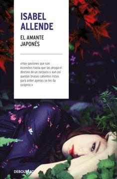 portada El Amante Japonés (Campañas)