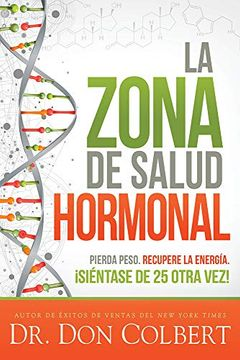 portada La Zona de Salud Hormonal
