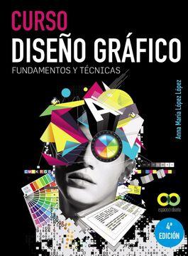 portada Curso Diseño Gráfico. Fundamentos y Técnicas