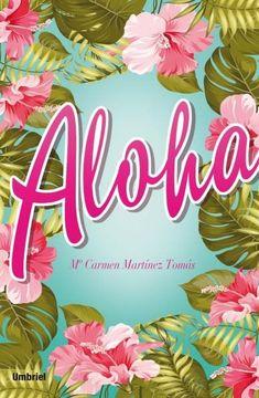 portada Aloha (Umbriel Narrativa)