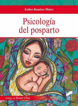 portada Psicología del Posparto