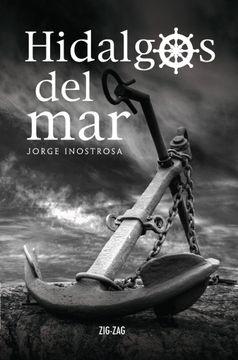 portada Hidalgos del Mar, los