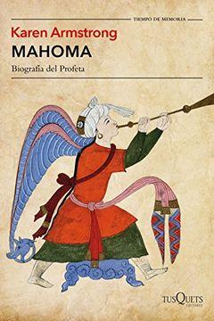 portada Mahoma: Biografía del Profeta (Tiempo de Memoria)
