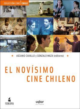 portada El Novisimo Cine Chileno