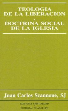 portada Teología de la Liberación y Doctrina Social de la Iglesia