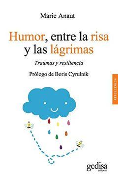 portada Humor, Entre la Risa y las Lágrimas: Traumas y Resiliencia: 100627 (Psicología