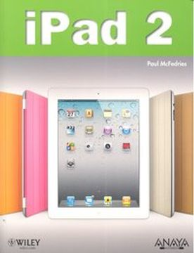 portada ipad 2.(anaya multimedia)