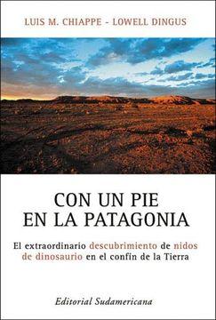 portada Con un pie en la Patagonia
