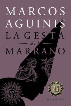 portada Gesta del Marrano, la (ed Conmemorativa)