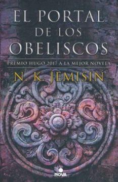 portada PORTAL DE LOS OBELISCOS, EL