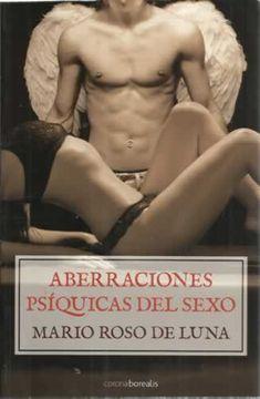 portada Aberraciones Psíquicas Del Sexo