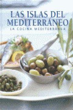 portada cocina mediterr.islas del mediterraneo