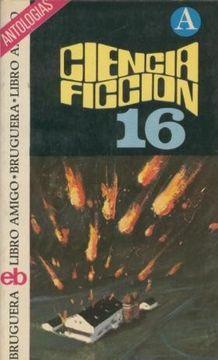 portada CIENCIA FICCION SELECCION 16