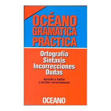 portada Océano: Gramática Práctica, Assorted Covers
