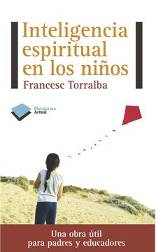 portada Inteligencia Espiritual en los Niños