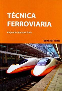 portada Tecnica Ferroviaria