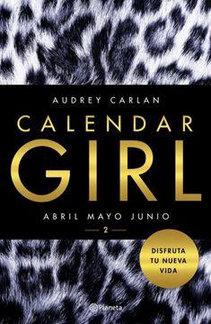 portada Calendar Girl ii