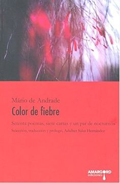 portada Color de Fiebre