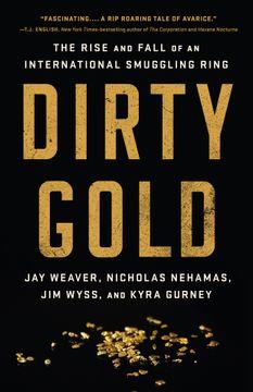 portada Dirty Gold