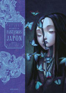 portada Historias de Fantasmas de Japón