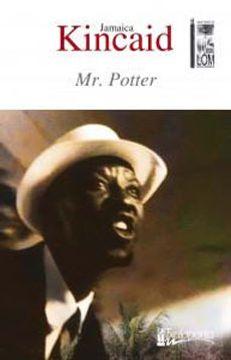 portada mr. potter