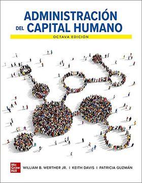 portada *** Administracion del Capital Humano