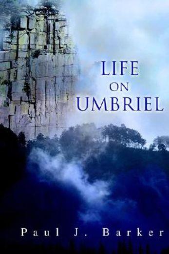 life on umbriel