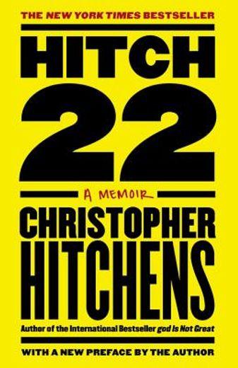 hitch-22,a memoir