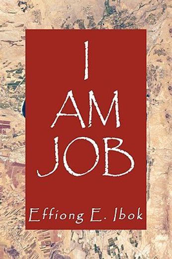 i am job